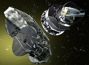 Las misiones Planck y Herschel
