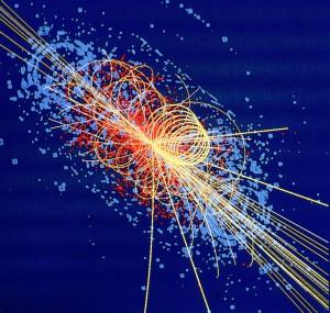 Photo: CERN