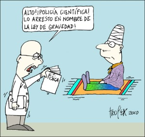 Foto del blog La Risa de la Ciencia