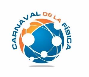 Logotipo oficial del Carnaval de la Física