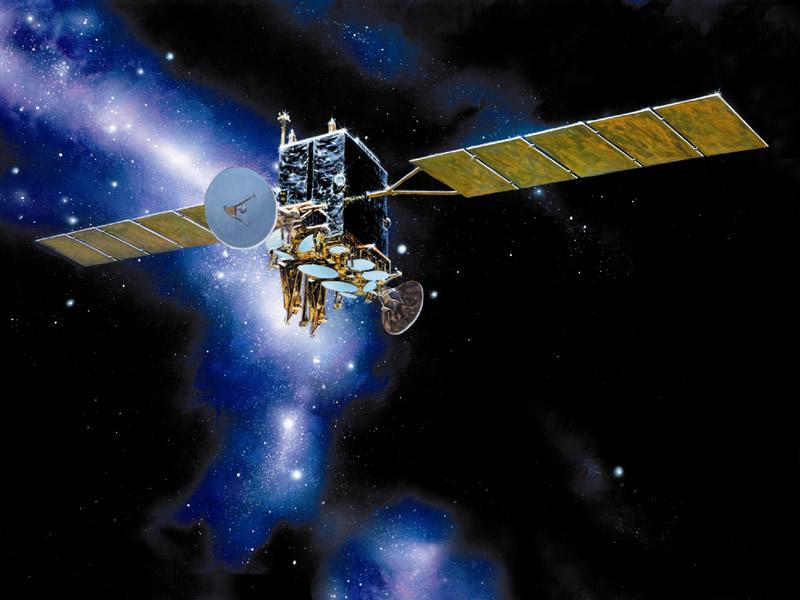 Dos mini-satelites para estudiar los terremotos